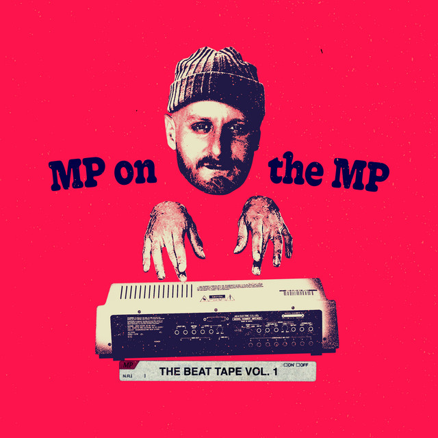 Marco Polo – MP On The MP: The Beat Tape Vol. 1