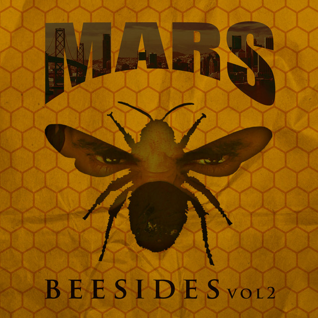 Mars – Bee Sides, Vol. 2