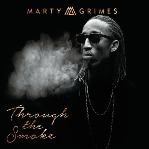 Marty Grimes – Through The Smoke