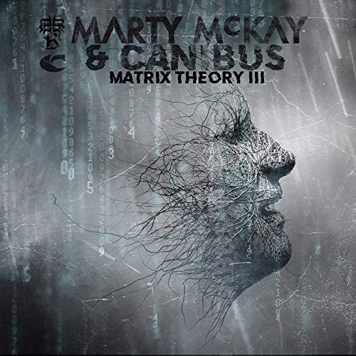 Marty McKay & Canibus – Matrix Theory III