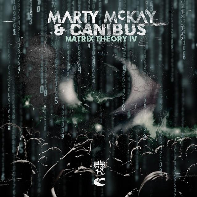 Marty McKay & Canibus – Matrix Theory IV