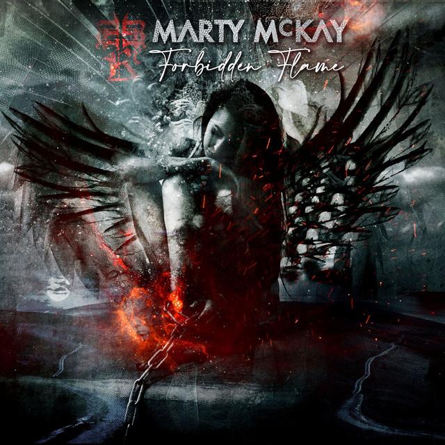 Marty McKay – Forbidden Flame