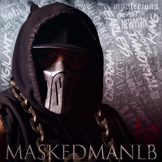 MaskedManLB - MaskedManLB