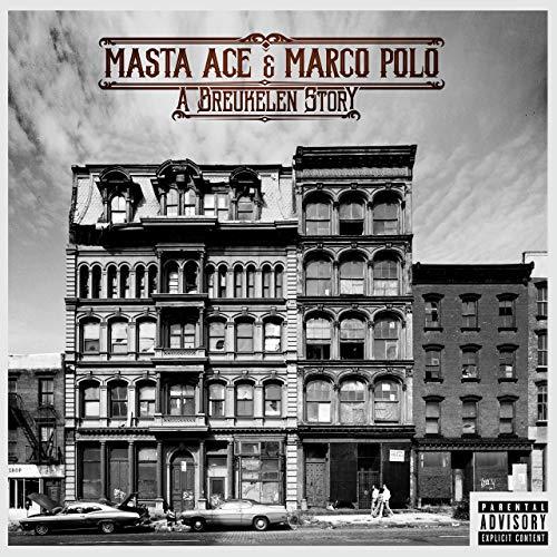 Masta Ace & Marco Polo – A Breukelen Story