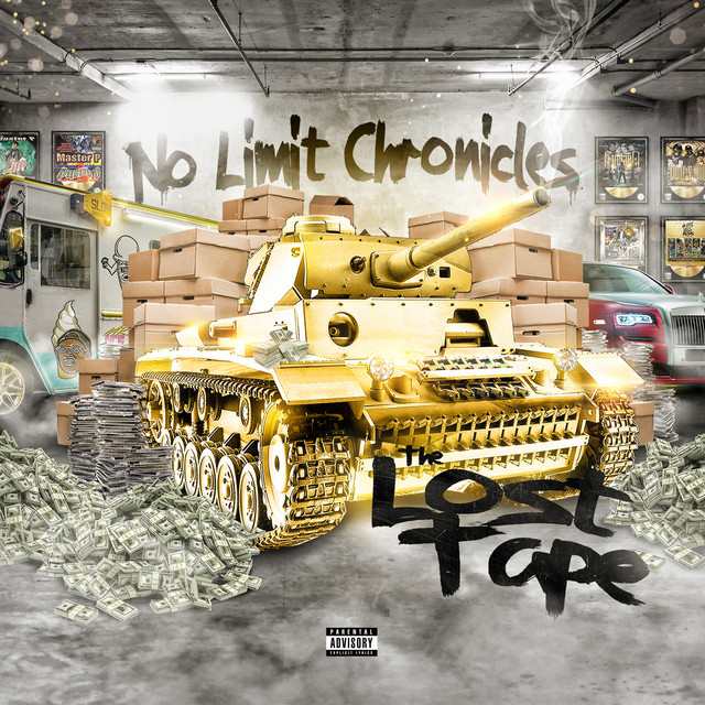 Master P – No Limit Chronicles: The Lost Tape