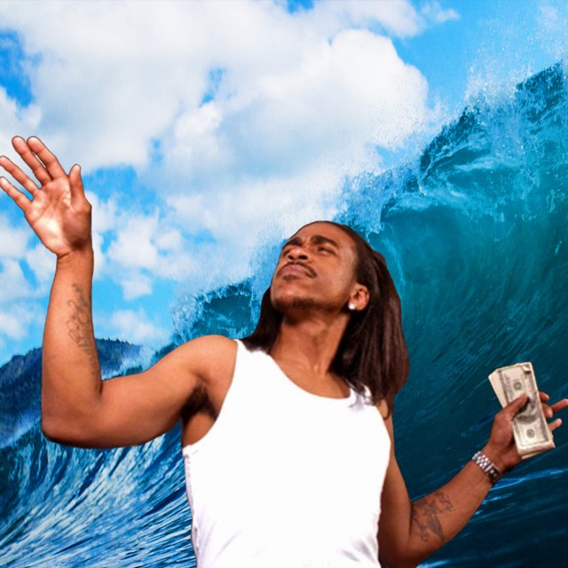 Max B – Wave Pack