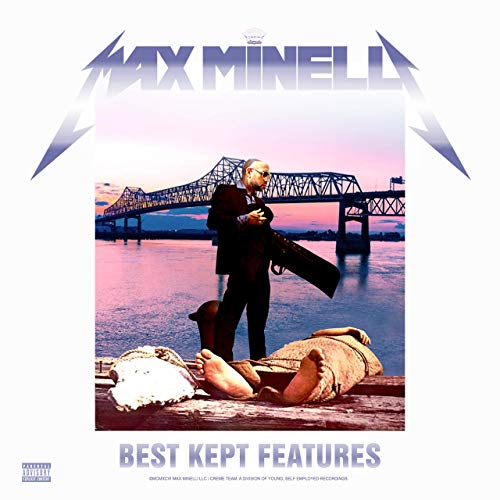 Max Minelli – Best Kept Features
