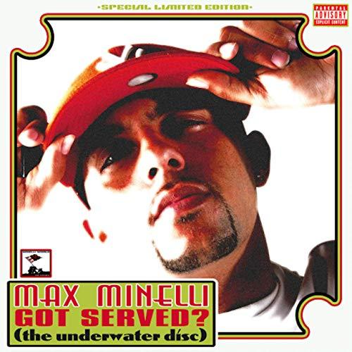 Max Minelli – Got Served (The Underwater Disc)