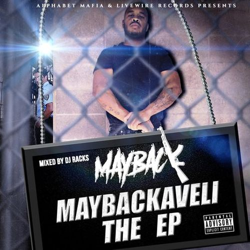 Mayback - Maybackaveli The EP