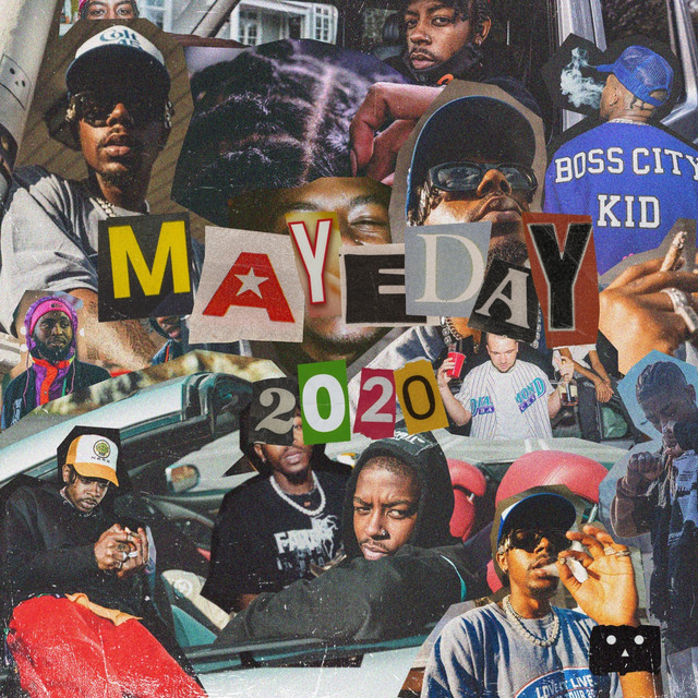 Maye Star – Mayeday 2020