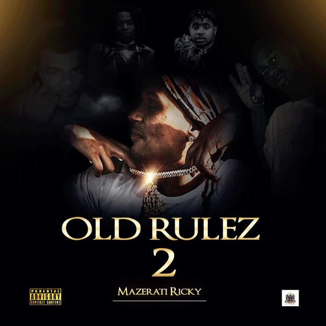 Mazerati Ricky – Old Rulez 2