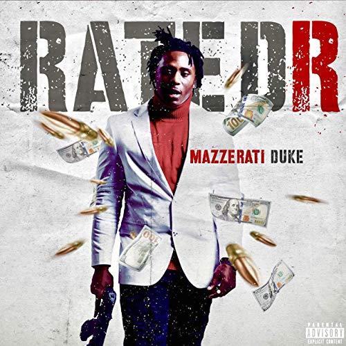 Mazzeratti Duke - Rated R