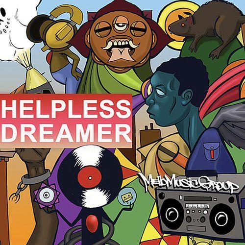 Mello Music Group – Helpless Dreamer