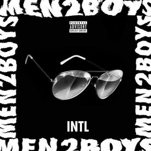 Men 2 Boys – Assclappers Intl.