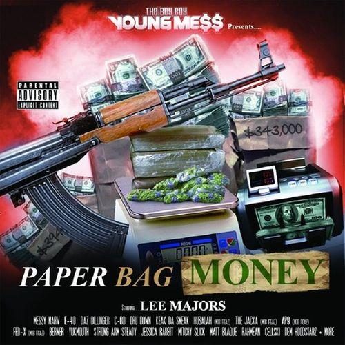 Messy Marv - Messy Marv Presents Paper Bag Money