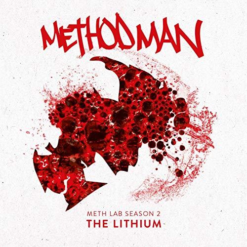 Method Man - Meth Lab Season 2 The Lithium
