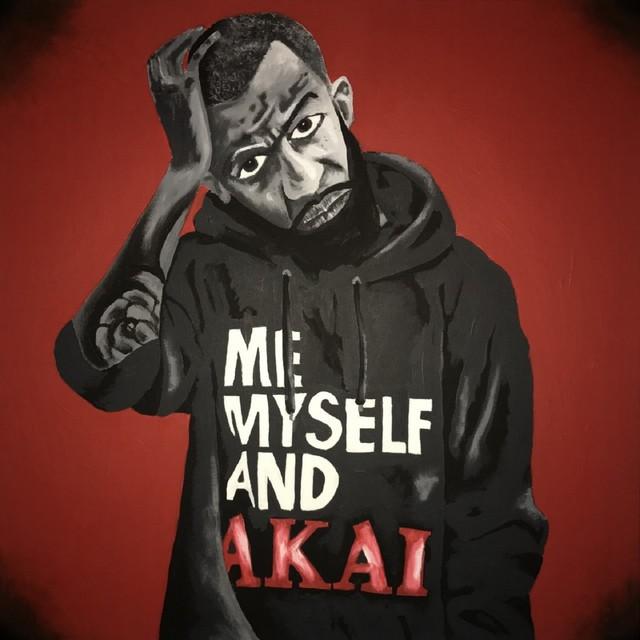 Micall Parknsun – Me Myself And My Beat Tape, Vol. 1