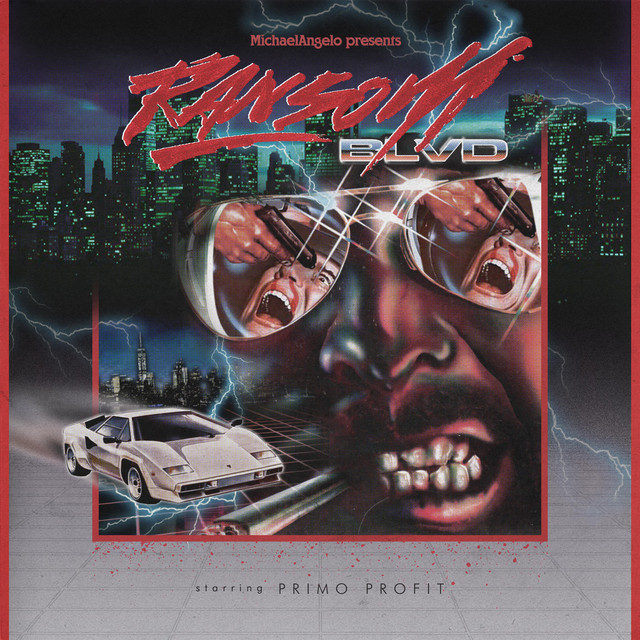 Michaelangelo & Primo Profit – Ransom Blvd