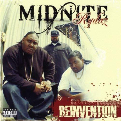 Midnite Rydaz – The Reinvention