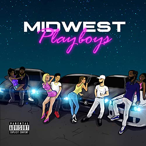 Midwest Playboys & J Woods – Midwest Playboys