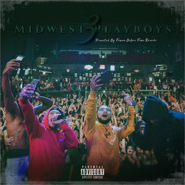 Midwest Playboys – Midwest Playboys 3