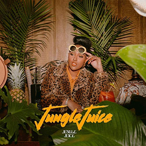 Miillie Mesh – Jungle Juice