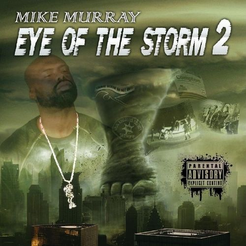Mike Murray – Eye Of The Storm, Vol. 2
