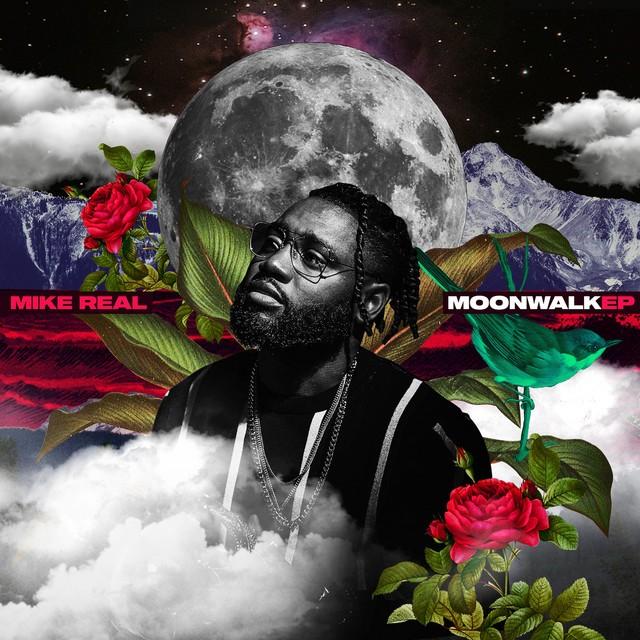 Mike Real – Moonwalk – EP