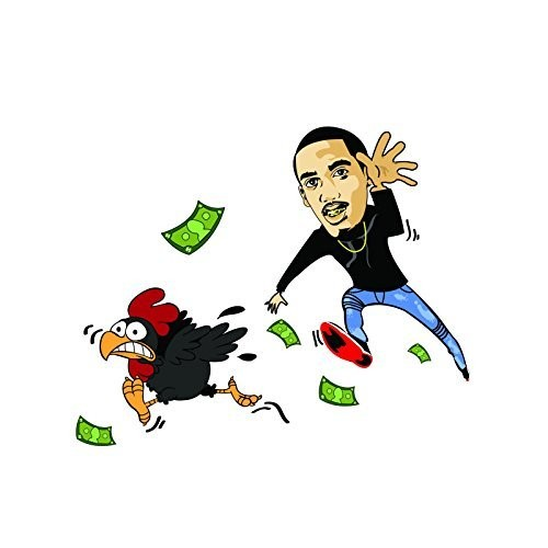 Mike Sherm – Chasin Chicken