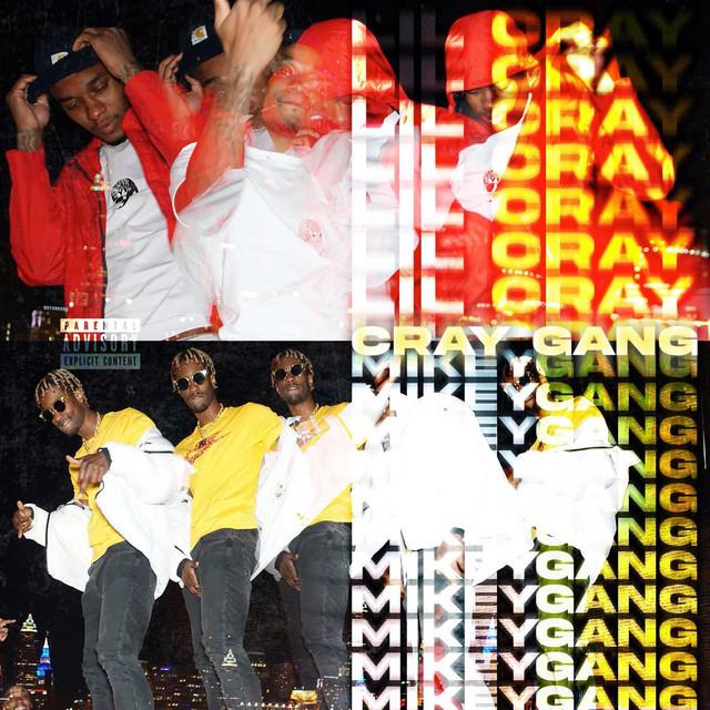 MikeyGang & Lil Cray – CrayGang