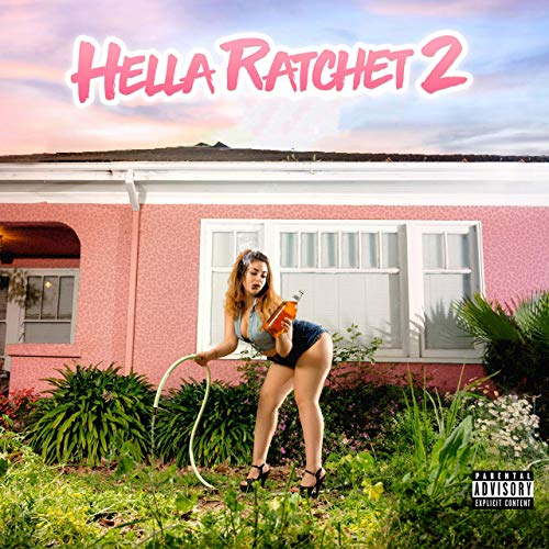 Mistah F.A.B. – Hella Ratchet 2