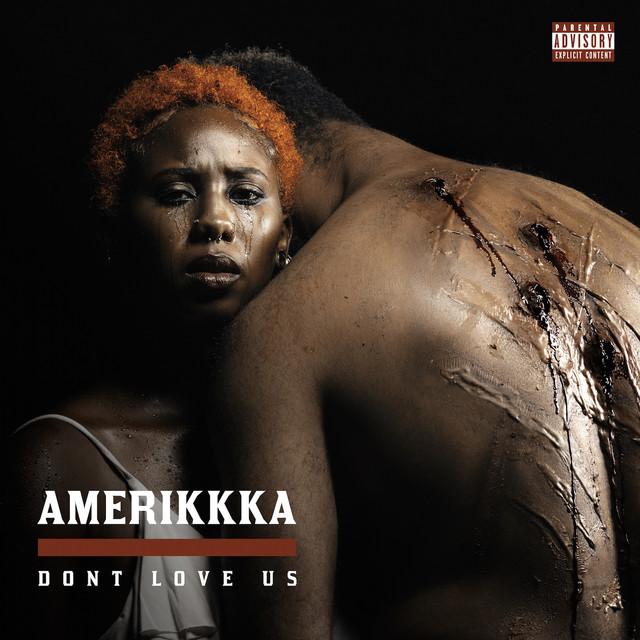 Mistah F.A.B. & The Mekanix – Amerikkka Dont Love Us