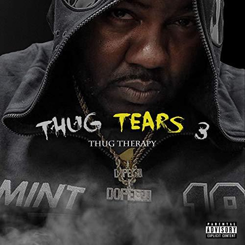 Mistah F.A.B. – Thug Tears 3
