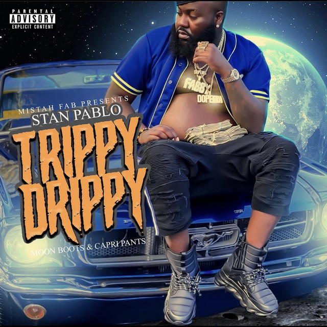 Mistah F.A.B. – Trippy Drippy