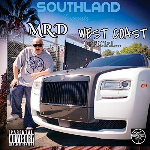 Mister D – West Coast Official…