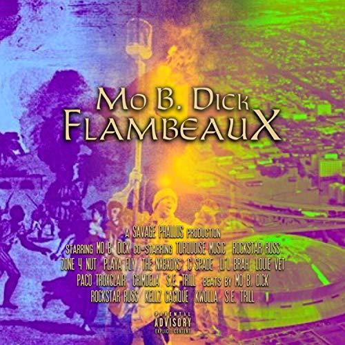 Mo B. Dick – Flambeaux