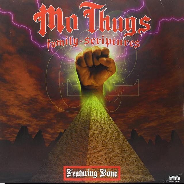 Mo Thugs – Family Scriptures