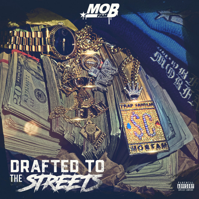 Mobfam – Drafted To The Streets