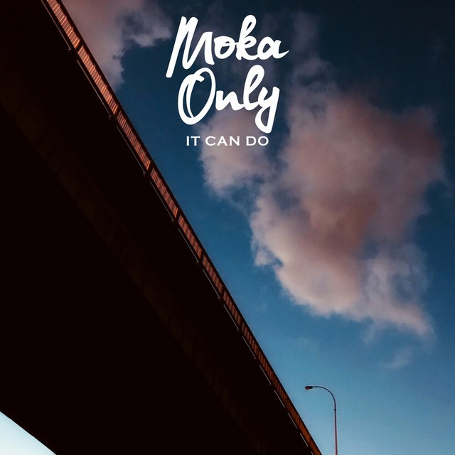 Moka Only – It Can Do