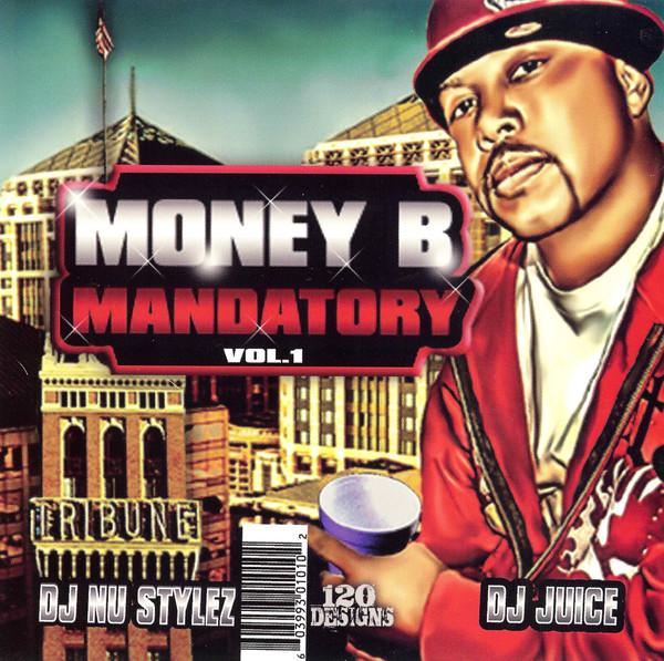 Money B – Mandatory Vol. 1