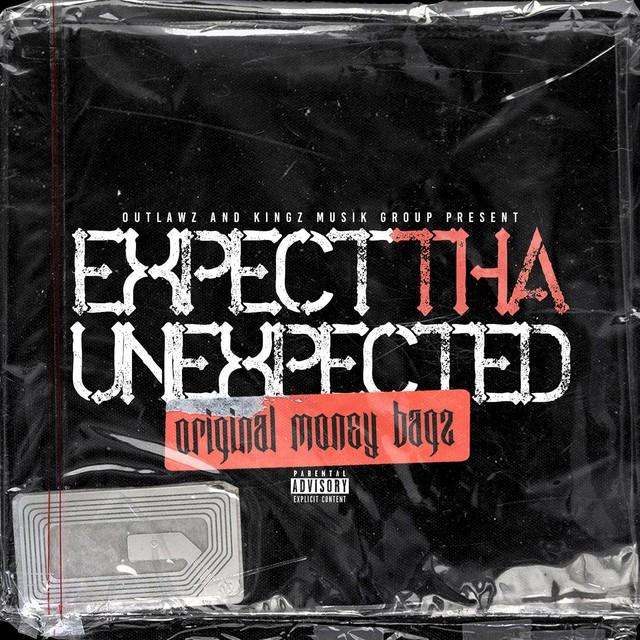 Money Bagz – Expect Tha Unexpected