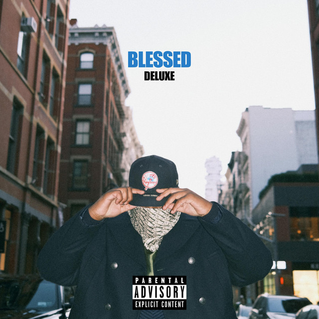 Monroe Flow – Blessed (Deluxe)