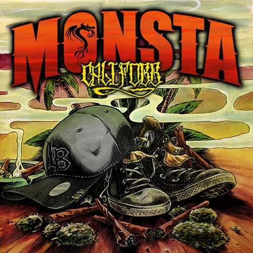 Monsta – CaliFobb