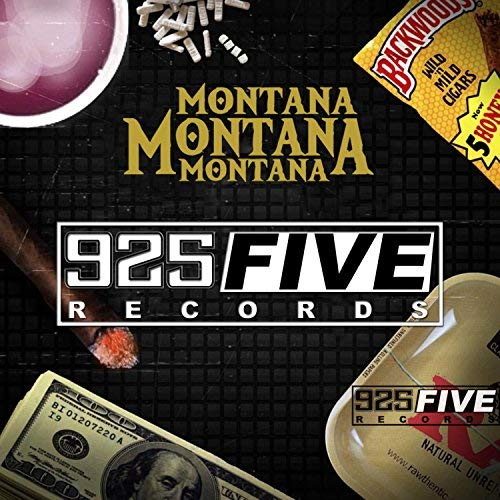 Montana Montana Montana – 925Five Records