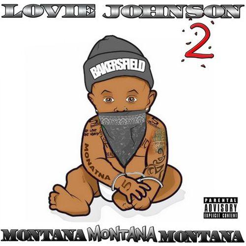 Montana Montana Montana – Lovie Johnson 2