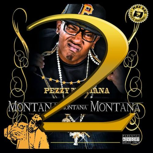 Montana Montana Montana - Pezzy Montana 2