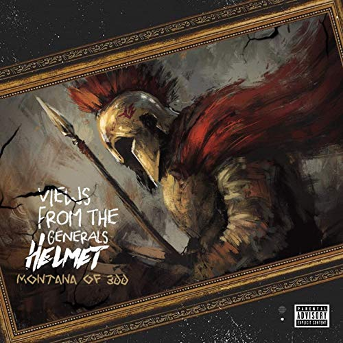 Montana Of 300 – Views From The General's Helmet
