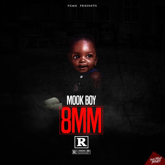 Mook Boy – 8mm