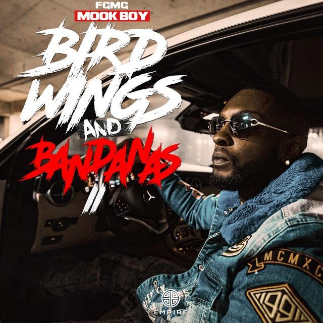 Mook Boy – Birdwings And Bandanas II