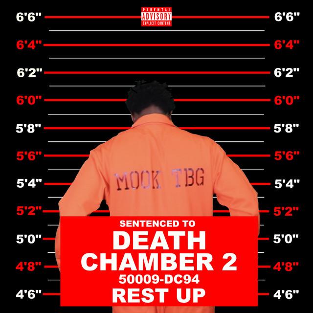 Mook TBG – Death Chamber 2